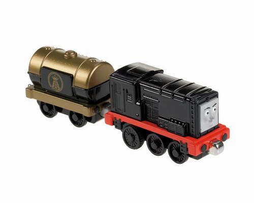 Fisher-Price Thomas The Train & Friends Take-N-Play Pull'n Zoom Diesel