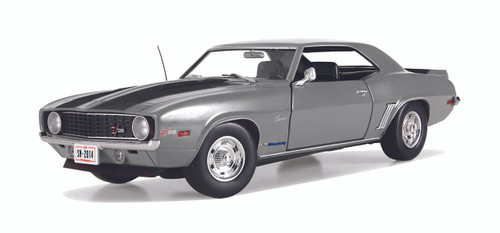First Gear Diecast Collectibles Simplicity 1969 Chevrolet Camaro Z28 1/25 Scale