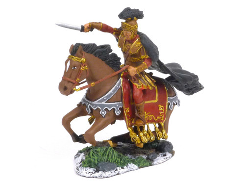Conte Collectibles Roman Empire Mounted General/Tribune Rome 003