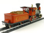 Hartland Locomotive Works 09562 Jupiter & Tender 4-4-0 Steam Locomotive and Tender