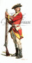 29th Regiment of Foot 1770, Boston Massacre - American Revolution