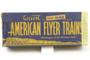 American Flyer A C Gilbert Authentic S Gauge Train American Flyer 642 Box Car