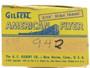 American Flyer A C Gilbert S Gauge Train Burlington Northern 942 Box Car