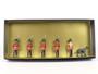 Blenheim Military Models B35 Irish Guards Mascot and Escort 1900