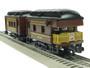 RMT 930151 Ready Made Trains O PEEP Pennsylvania Passenger Car Set O Gauge