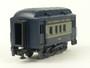 RMT 930232 Ready Made Trains O PEEP B & O Passenger Car Set O Gauge Coach Car