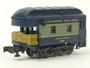 RMT 930232 Ready Made Trains O PEEP B & O Passenger Car Set O Gauge Observation Car
