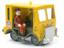 RMT 92917 Ready Made Trains Union Pacific Speeder with Figures O Gauge
