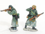 King & Country Toy Set  BBG025  1/30th Scale World War II