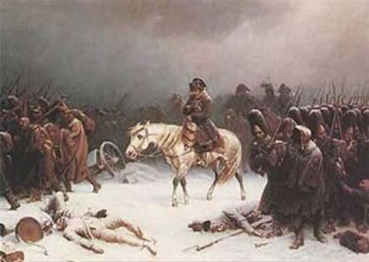 History Buffs: Waterloo