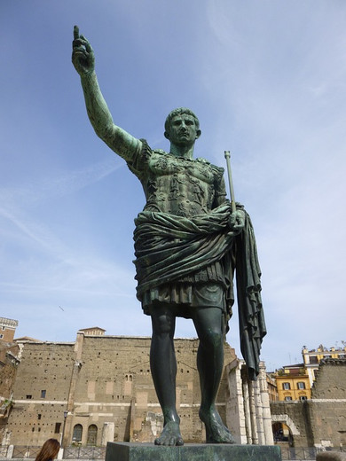 Trains and Toy Soldiers invites to learn more about Caesar vs Ariovistus (58 B.C.E.)