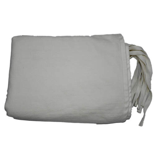 Organic Cotton / Bamboo Small Rug for Convertible and Yoga Tent