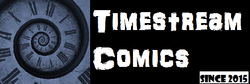 Timestream Comics