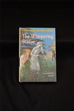 Nancy Drew: The Whispering Statue