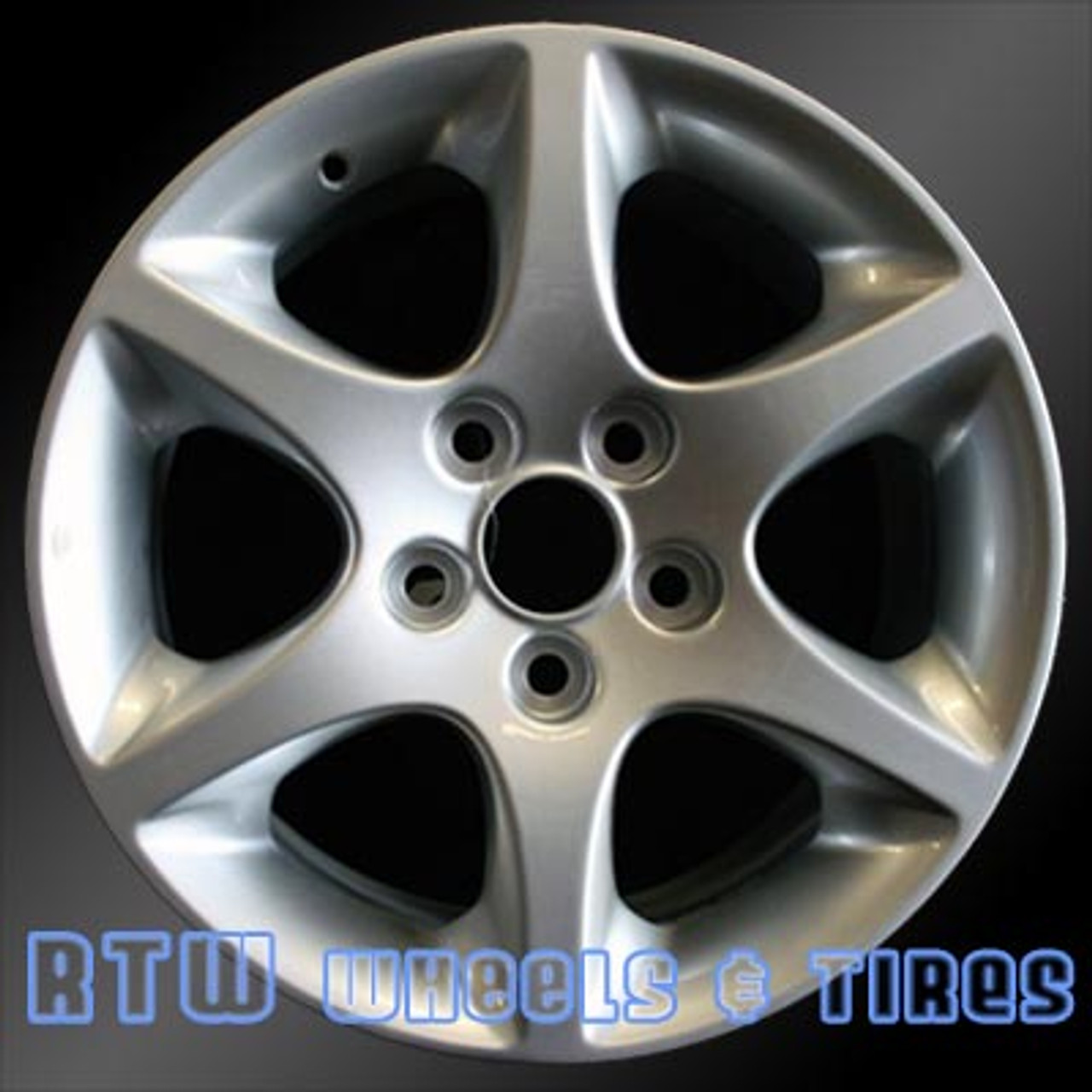 Lexus 2001 Is300 For Sale: Lexus Wheels For Sale GS300 GS430 01-05 Silver Rims 74168