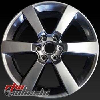 20 inch Ford F150  OEM wheels 10005 part# FL3Z1007E, FL341007FA, FL341007FB