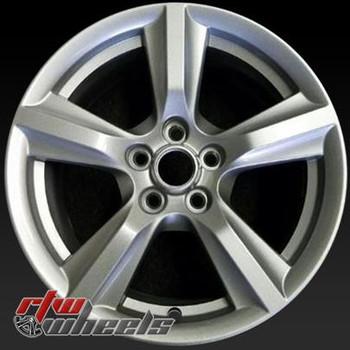 17 inch Ford Mustang  OEM wheels 10027 part# FR3Z1007A, FR3C1007AA, FR3CAA