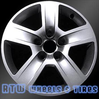 16 inch Audi A4  OEM wheels 58747 part# 8E0601025BC, 8E0601025B, 8E0601025BZ17