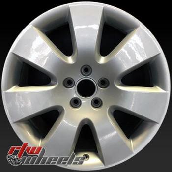18 inch Audi A6  OEM wheels 58781 part# 4F0601025D8Z8