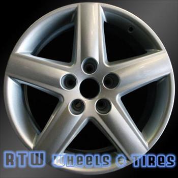 17 inch Audi A3  OEM wheels 58791 part# 8P0601025D