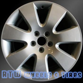 18 inch Audi Q7  OEM wheels 58803 part# 4L0601025A