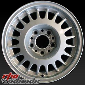 15 inch BMW   OEM wheels 59170 part# 36111179761, 1179761