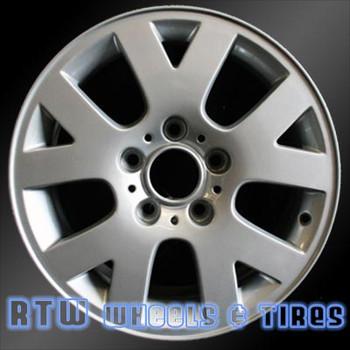 16 inch BMW 3 Series  OEM wheels 59341 part# 36111096552