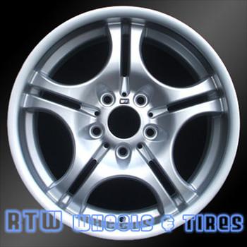 17 inch BMW 3 Series  OEM wheels 59344 part# 36112229180