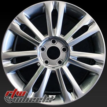18 inch Hyundai Genesis  OEM wheels 70785 part# 529103M450, 529103M451