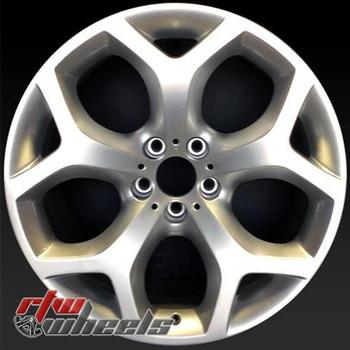 20 inch BMW X Series  OEM wheels 71177 part# 36116772249