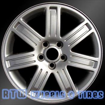 19 inch Land Rover Range Rover  OEM wheels 72198 part# RRC502640MNH