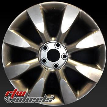 18 inch Infiniti   OEM wheels 73686 part# 40300EH026, 40300EH025, 40300EH027