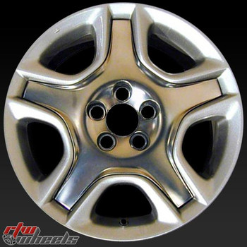 18 inch Lexus SC430  OEM wheels 74187 part# 4261124510