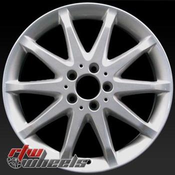18 inch Mercedes R350  OEM wheels 85158 part# 2514011102