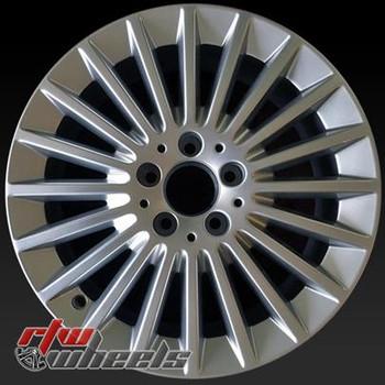 17 inch Mercedes C300  OEM wheels 85368 part# 2054010300