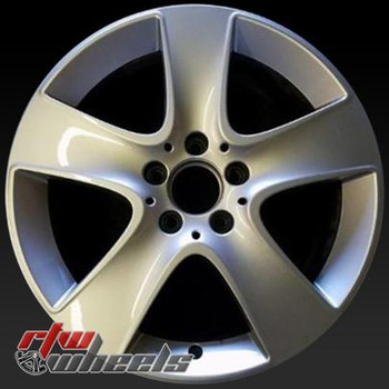 17 inch Mercedes CLA250  OEM wheels 85391 part# 2464010300