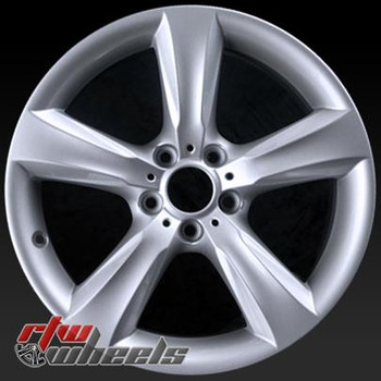 19 inch BMW X Series  OEM wheels 86102 part# 36116862887
