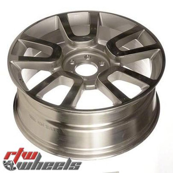 22 inch Ford F150  OEM wheels 3830 part# AL3Z1007C