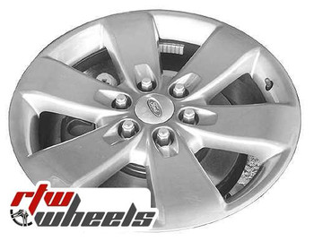 20 inch Ford F150  OEM wheels 3833 part# AL3Z1007H