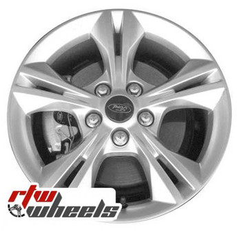 16 inch Ford Focus  OEM wheels 3878 part# tbd