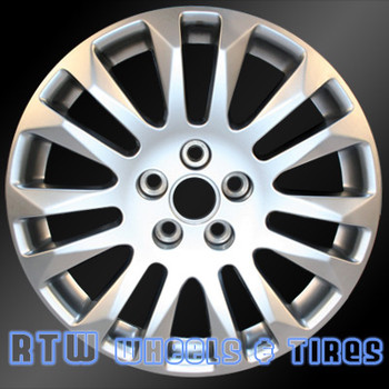 18 inch Cadillac CTS  OEM wheels 4673 part# 22820070