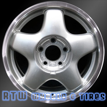 16 inch Chevy Monte Carlo  OEM wheels 5110 part# 12512824