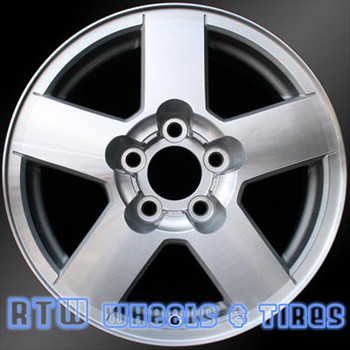 16 inch Chevy Equinox  OEM wheels 5273 part# tbd