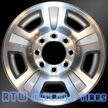 17 inch GMC Yukon  OEM wheels 5298 part# tbd