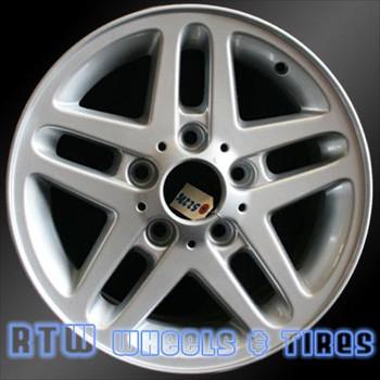 15 inch BMW 3 Series  OEM wheels 59286 part# tbd