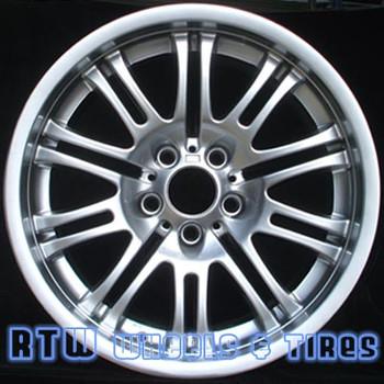 19 inch BMW M3  OEM wheels 59369 part# 36112229650