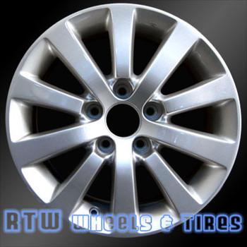 16 inch Honda Civic  OEM wheels 63876 part# 42700S5SE82