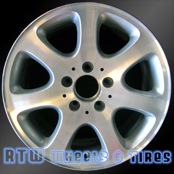 16 inch Mercedes CLK320  OEM wheels 65287 part# A2094011002, 2094011002, 2094012902, A2094012902