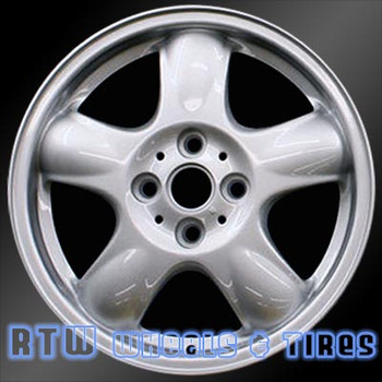 15 inch Mini Cooper Clubman  OEM wheels 71183 part# tbd