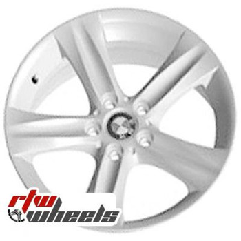 18 inch BMW Z4  OEM wheels 71187 part# 36116771161